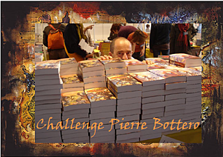challenge bottero