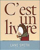C'est un livre de Lane Smith