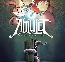Amulet T.1/2 de Kazu Kibuishi