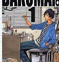 Bakuman T.1 à 5 de T.Ohba et T. Obata