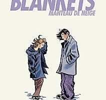 Blankets : un manteau de neige de Craig Thompson