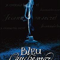 Bleu cauchemar / Blanc fantôme de Laurie F. Stolarz