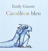 camelon bleu