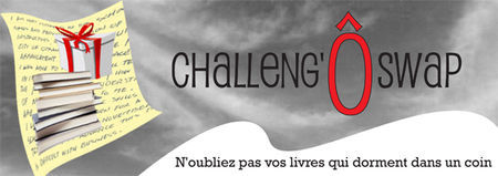 Challenge o swap
