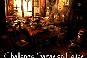 Challenge Séries en Folie