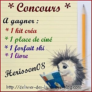 concours herisson