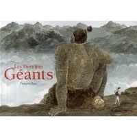 Les Derniers géants de François Place