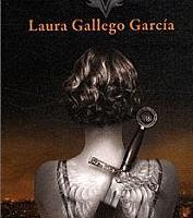 Deux cierges pour le diable de Laura Gallego-Garcia