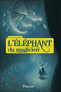 elephant du magicien