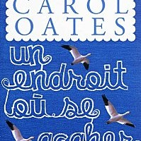 Un endroit où se cacher de Joyce Carol Oates