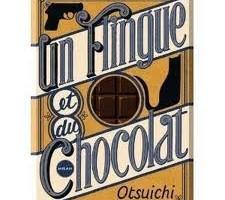 Un Flingue et du chocolat de Otsuichi