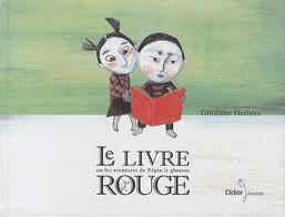Mercredi de l'album #11 : Ghislaine Herbéra