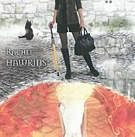 Hex Hall T.2 de Rachel Hawkins