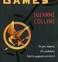 Hunger Games T.1 de Suzanne Collins