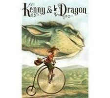 Kenny et le Dragon de Tony DiTerlizzi