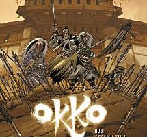 Okko : le cycle de la Terre T.1/2 de Hub