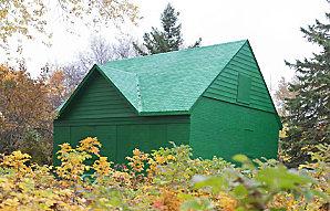 pte maison verte - bonus