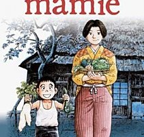 Une sacrée mamie T.1/2 de Y. Shimada et S. Ishikawa