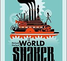Le Worldshaker de Richard Harland