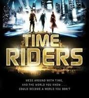 Time Riders T.1 d'Alex Scarrow