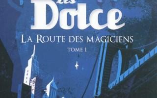 Les Dolce T.1 de Frédéric Petitjean
