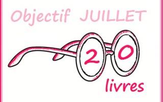 Défi lecture - juin 2012