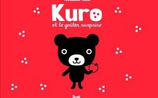 Kuro et le goûter surprise de Yoshikazu Takai