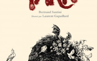 Le Yark de Bertrand Santini