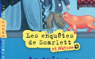 Petites lectures #03