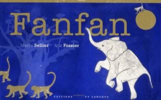 Fanfan de Marie Sellier et Iris Fossier