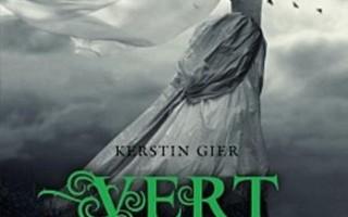 Vert émeraude de Kerstin Gier