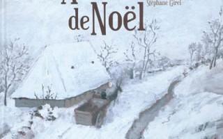 Les Arbres de Noël de G. Elschner et S. Girel