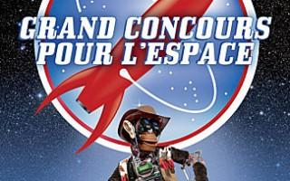 Grand Concours pour l'Espace de Joshua Mowll
