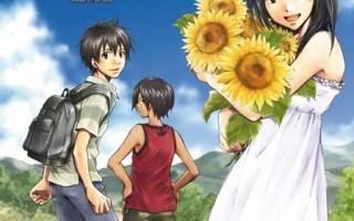 Summer Wars de Iqura Sugimoto