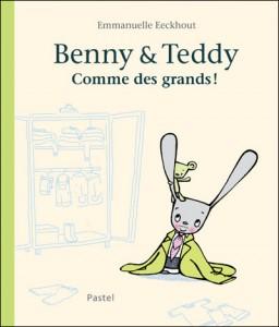 benny & teddy