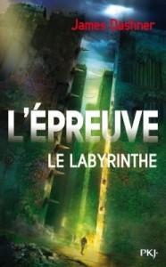 epreuve t1 labyrinthe