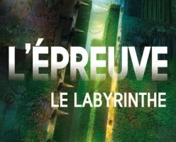L'Epreuve T.1 de James Dashner
