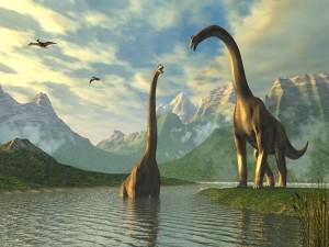 lulu et le brontosaure - bonus