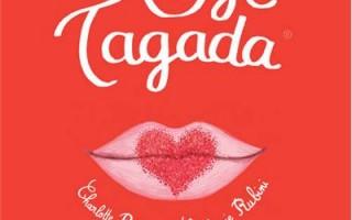Rouge Tagada de C. Bousquet et S. Rubini