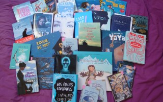 Bookineurs en couleurs - PAL Bleue