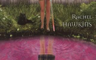 Hex Hall T.3 de Rachel Hawkins
