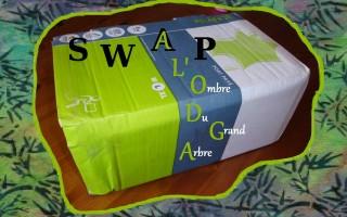 SWAP A l'Ombre du Grand Arbre