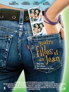 4 filles et un jean pour toujours - bonus