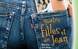 Quatre filles et un jean pour toujours d'Ann Brashares