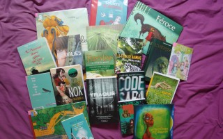 Bookineurs en couleurs - PAL Verte