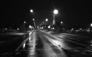 Ronde de nuit de Simon Hureau