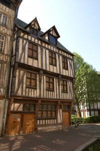 Musée de l'Éducation Rouen