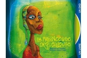 La Princesse orgeuilleuse de E. Chevillard et V. Farges