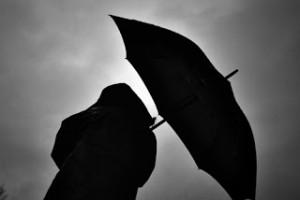 seul sous la pluie - bonus