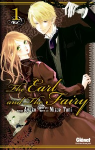 the earl and the fairy 01